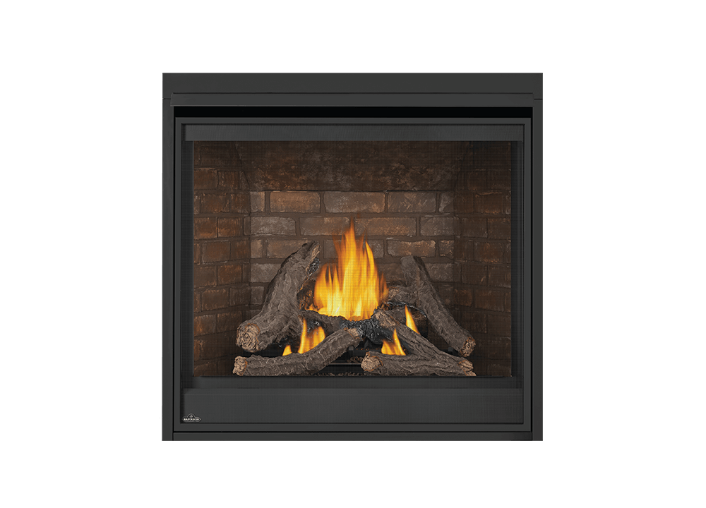 Napoleon Ascent X Deep 42 Gas Fireplace