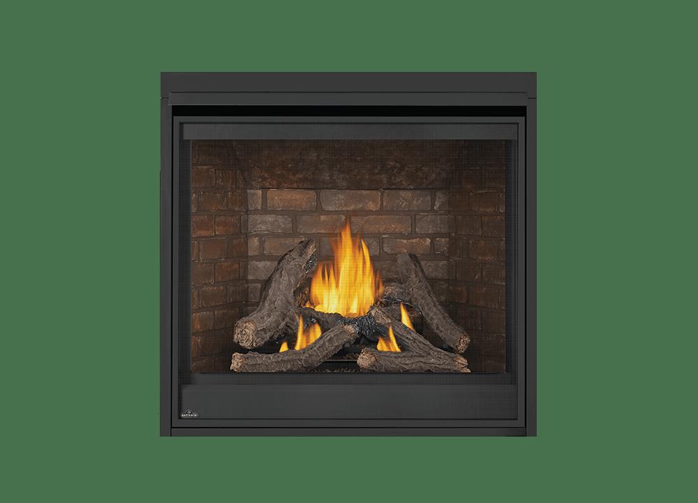 Napoleon Ascent X Deep 42 Gas Fireplace