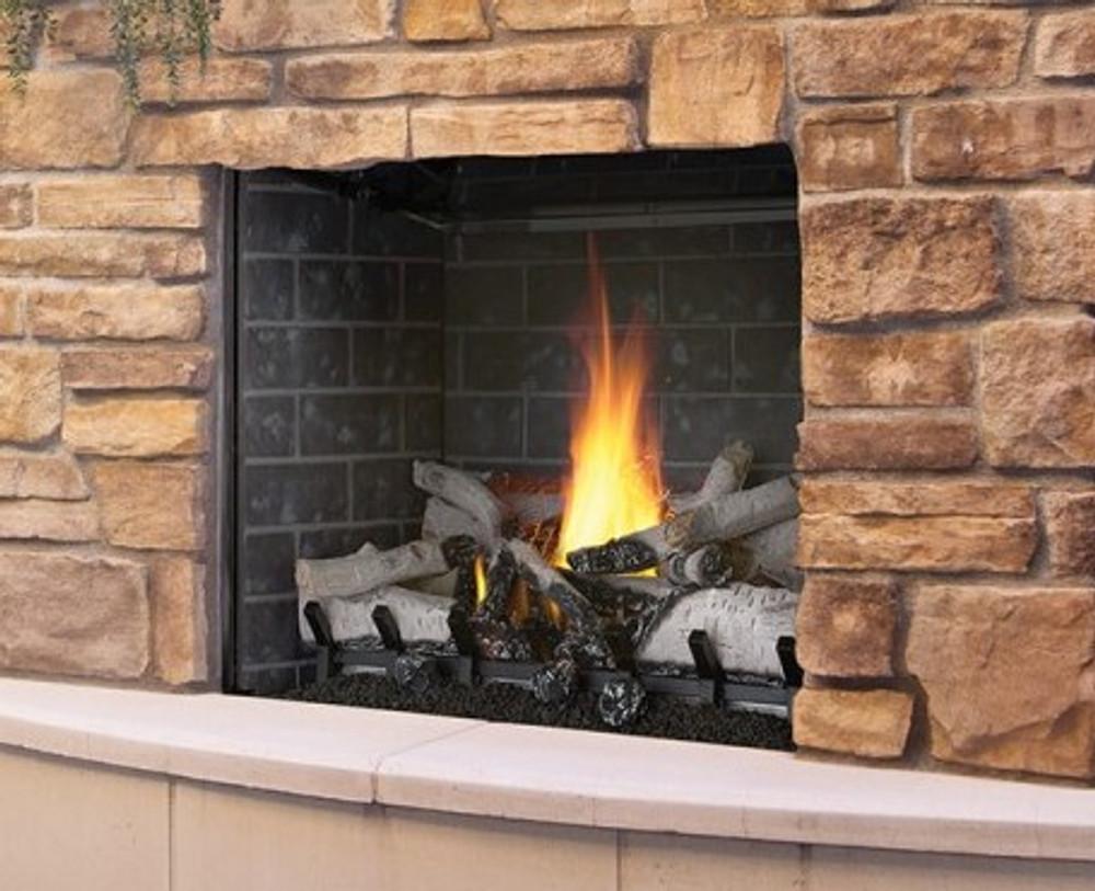 Napoleon Riverside 36 Outdoor Gas Fireplace