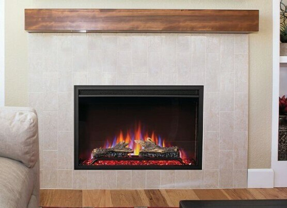 Napoleon Cineview 30 Electric Fireplace Insert