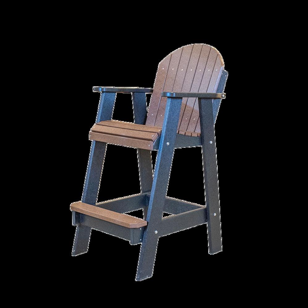 Kanyon Living Bar Height Chair