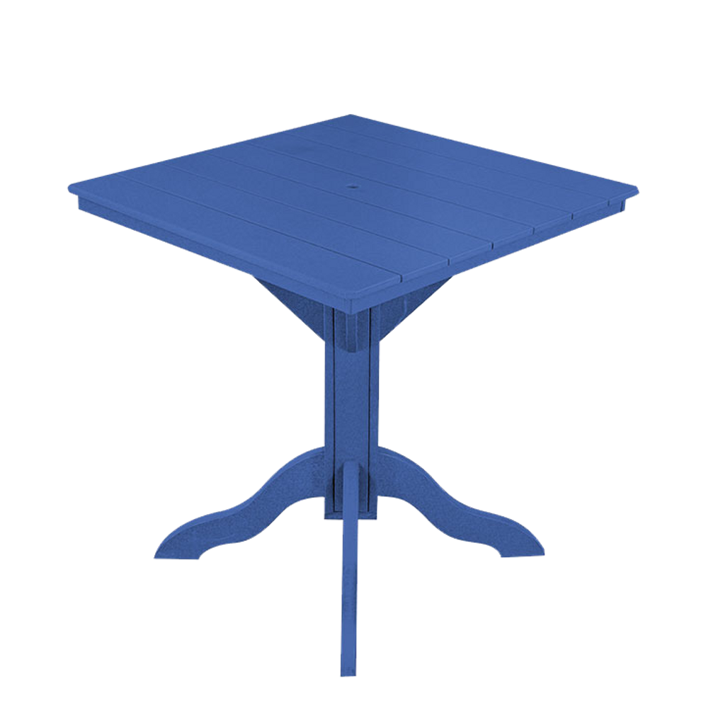 Kanyon Living Counter Height Square Table