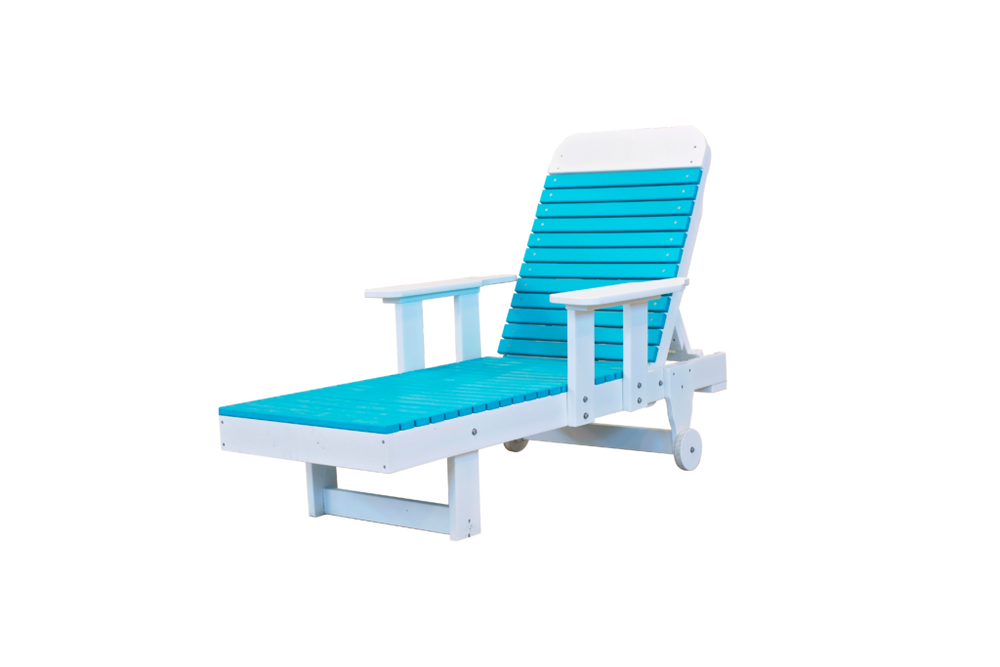 Kanyon Living Chaise Lounge Chair