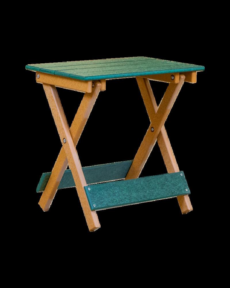 Kanyon Living Basic Folding End Table