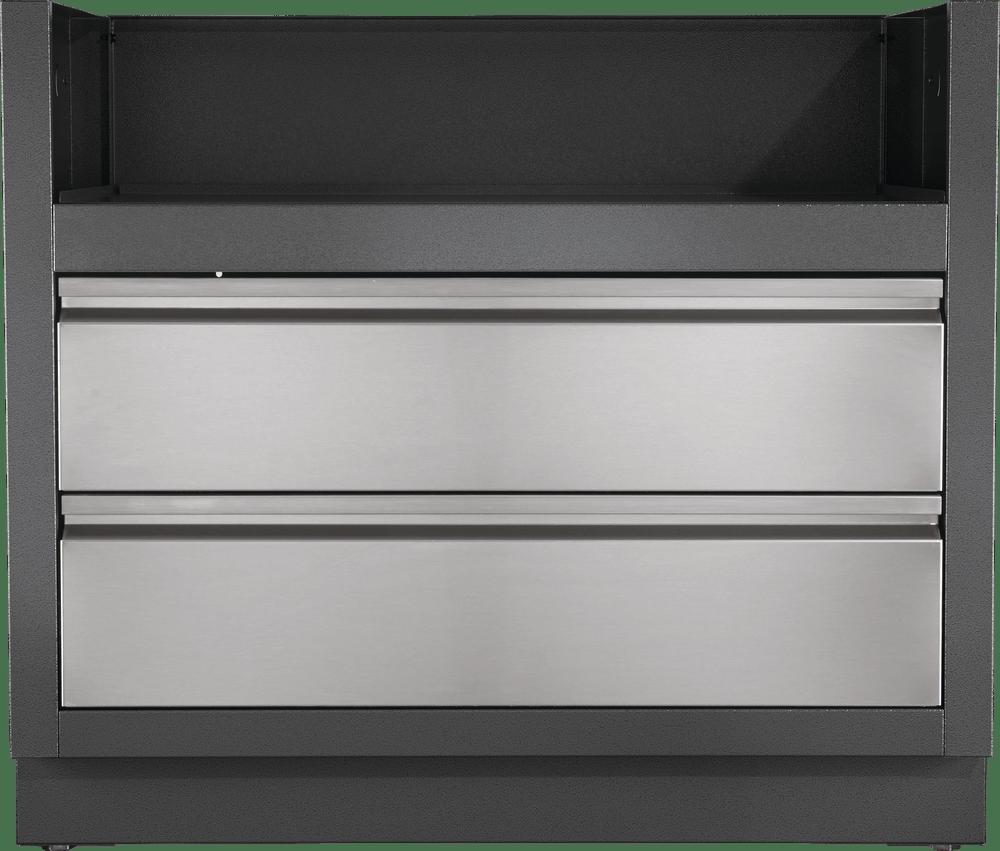 Napoleon OASIS Under Grill Cabinet for Built-in Prestige Pro 665