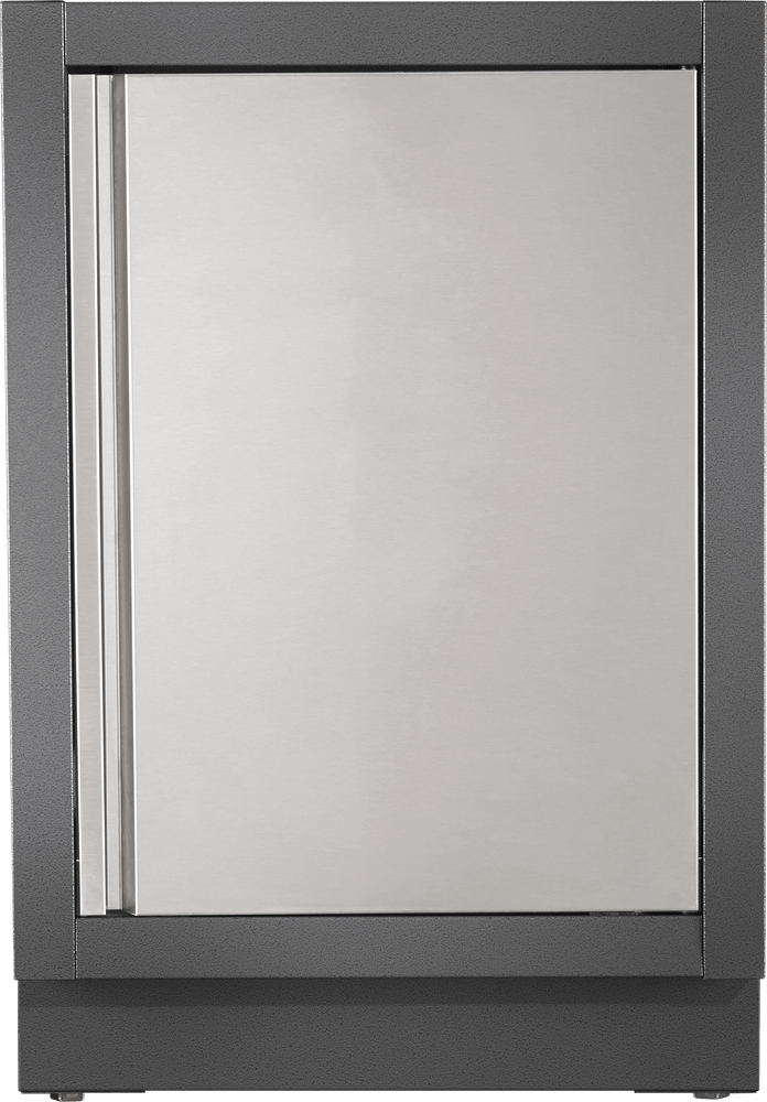 Napoleon OASIS Propane Tank Cabinet (Grey)