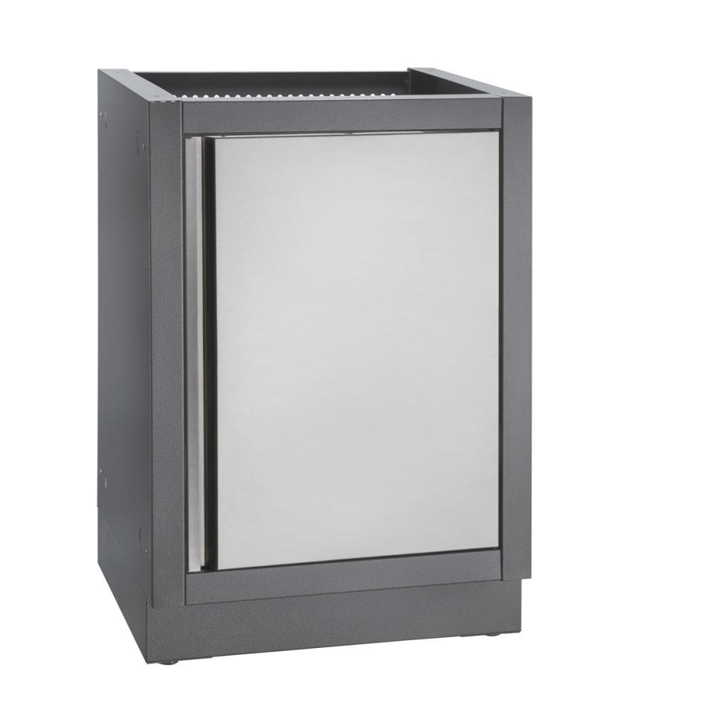 Napoleon OASIS Cabinet With Reversible Door (Grey)