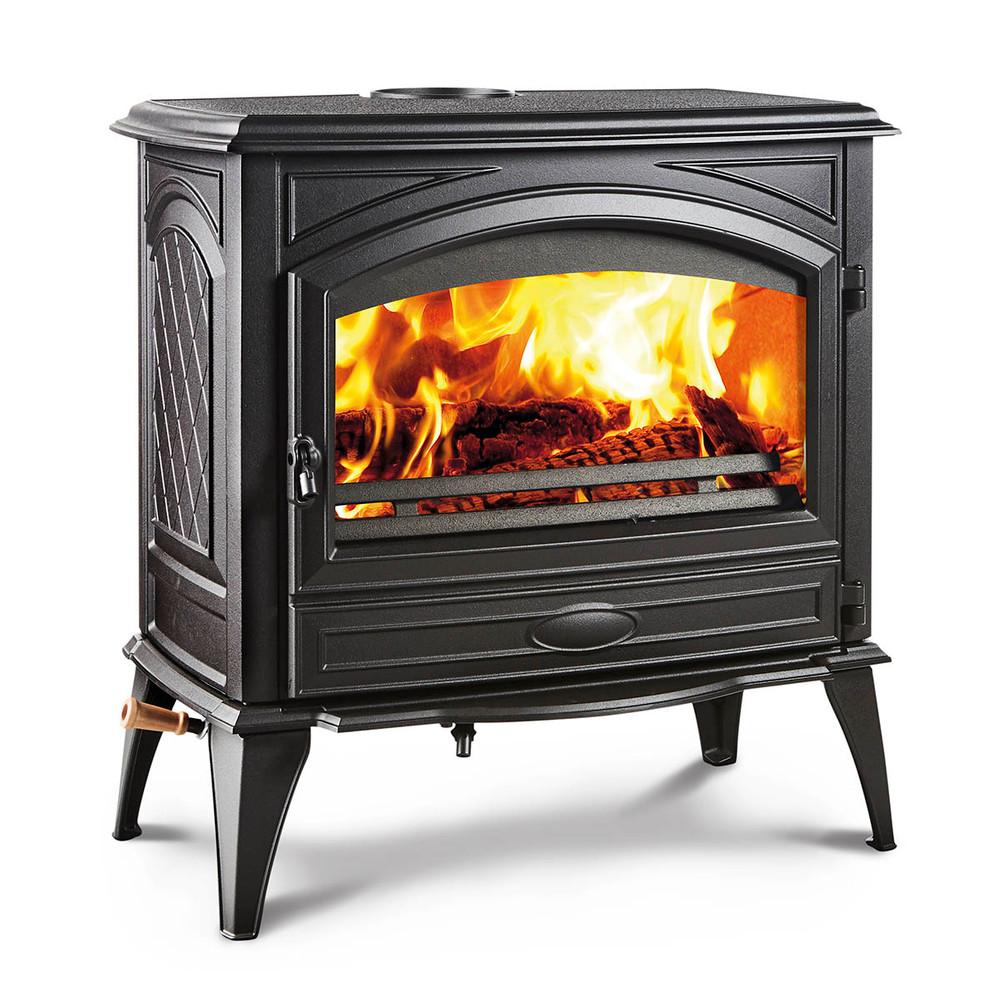 Amantii Sierra Flame Lynwood W76 Wood Stove