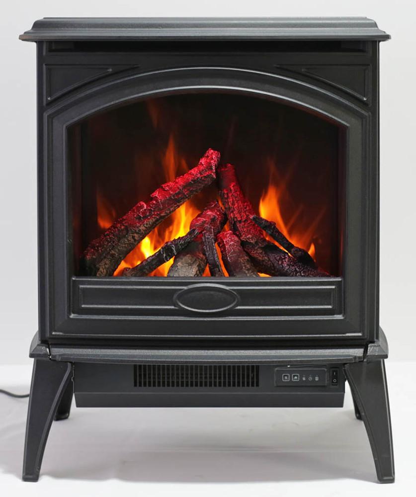 Amantii Sierra Flame Lynwood E50 Wood Stove