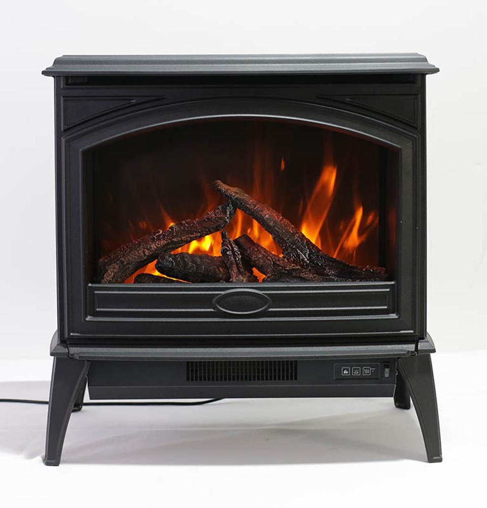 Amantii Sierra Flame Lynwood E70 Wood Stove