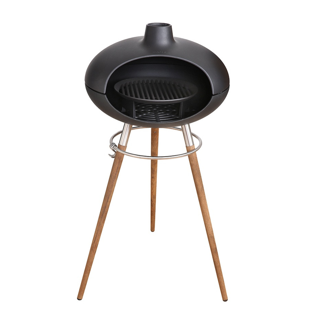Morso Forno II Wood Grill