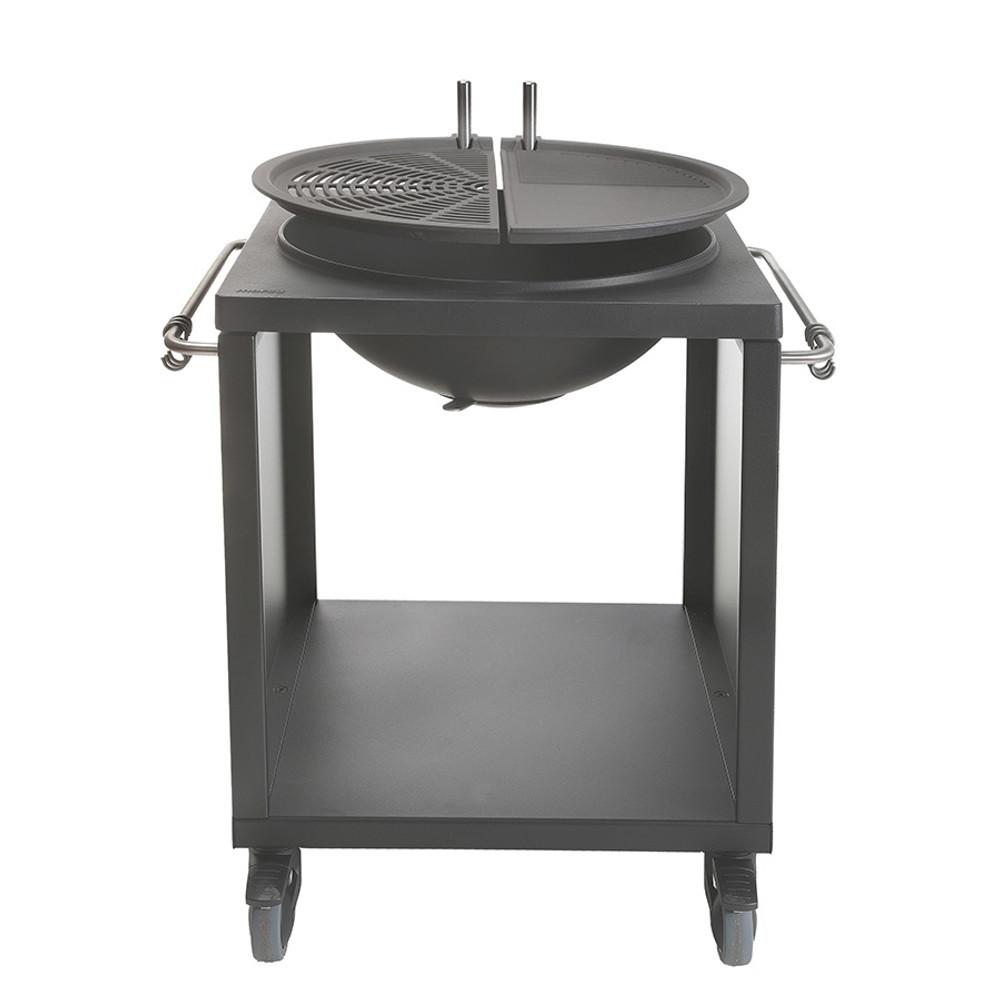 Morso Grill '17 w/ Table Attachment