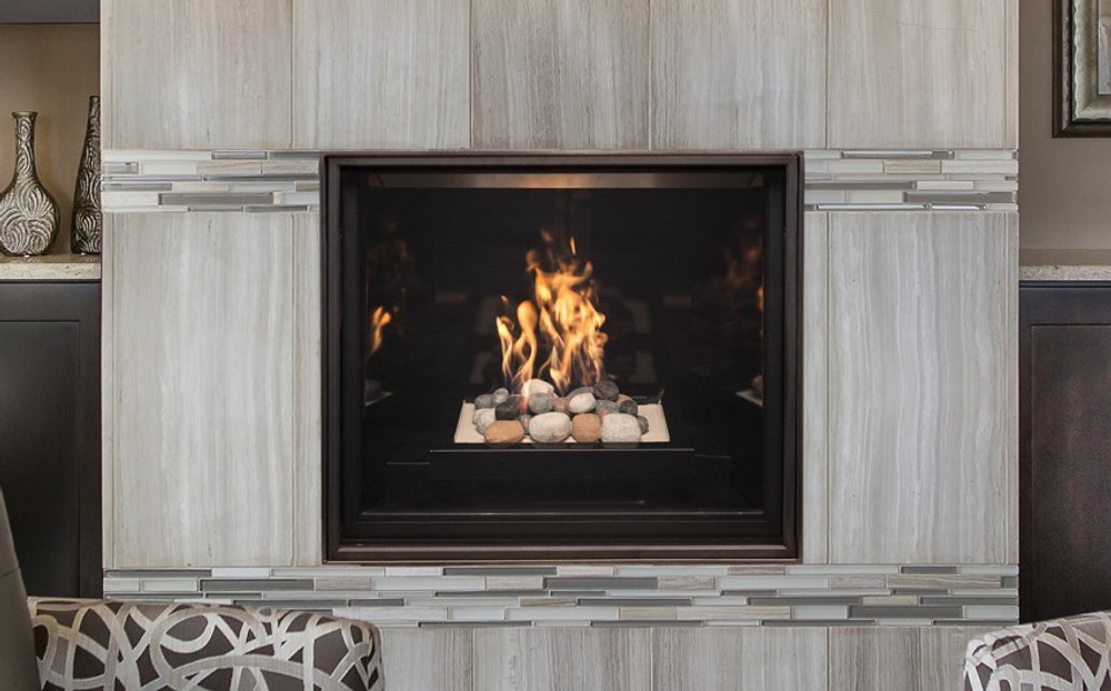 Town & Country TC30 Traditional Gas Fireplace