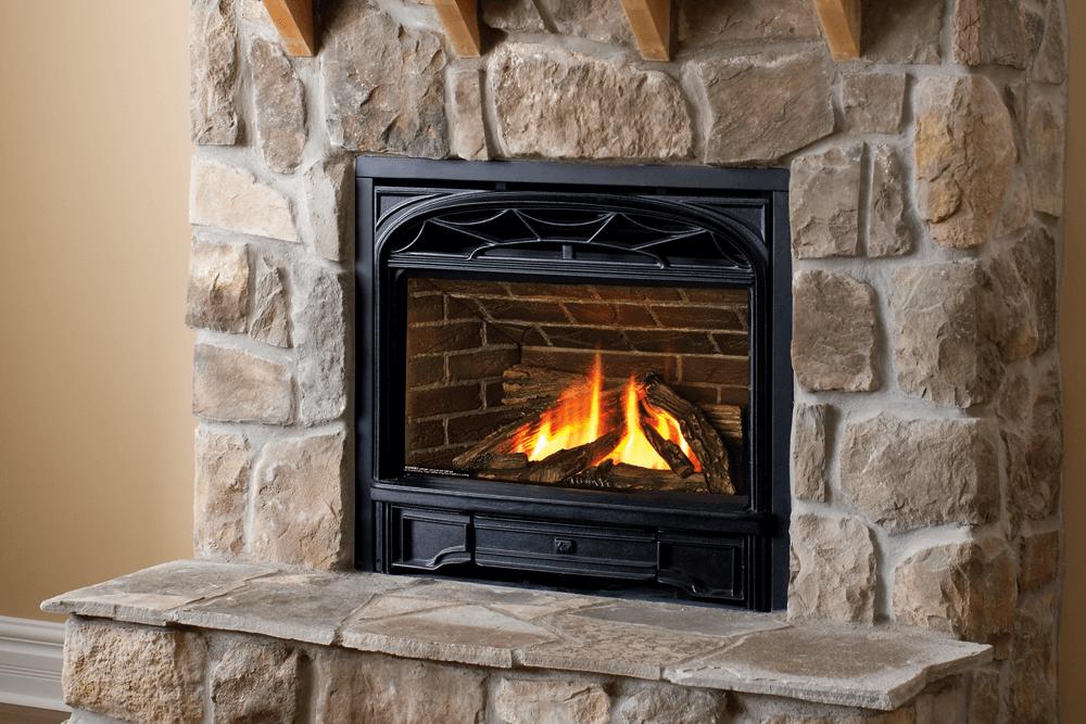 Valor 534 Horizon Gas Fireplace