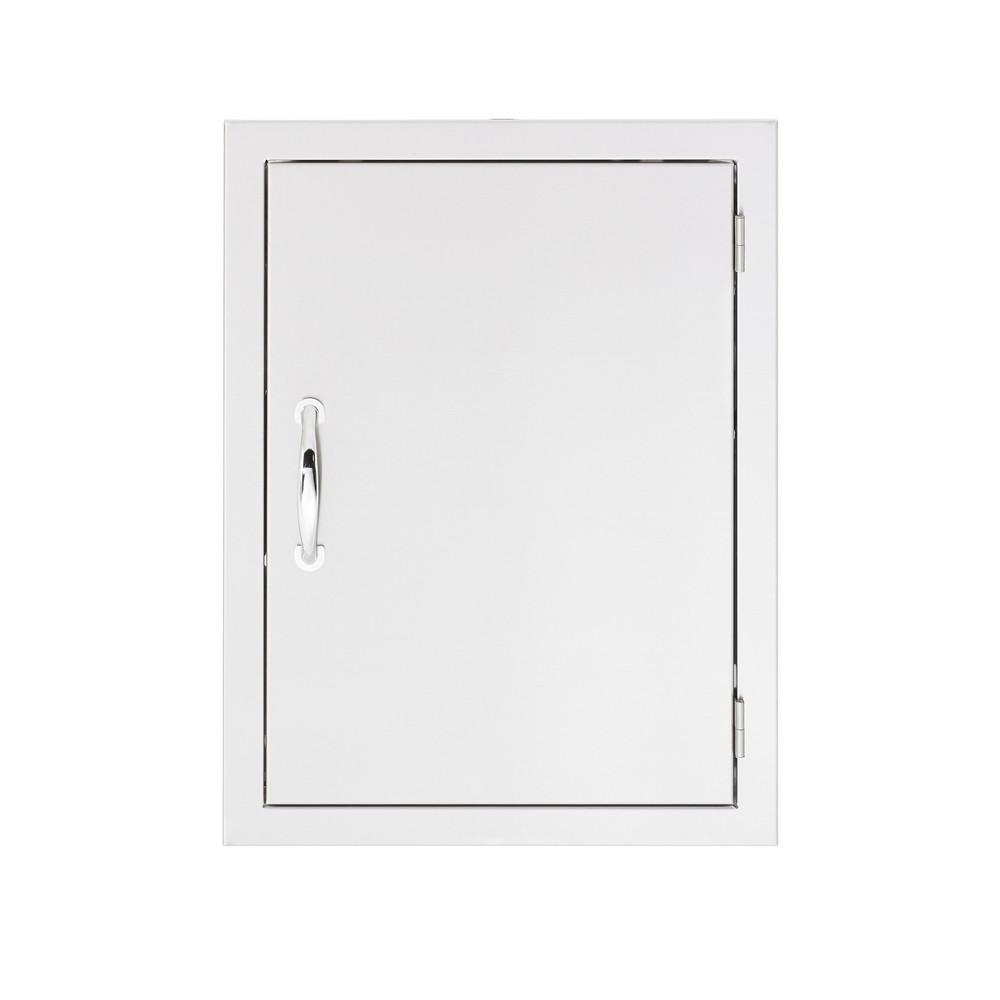 """Summerset 18x22"""" Vertical Access Door"""
