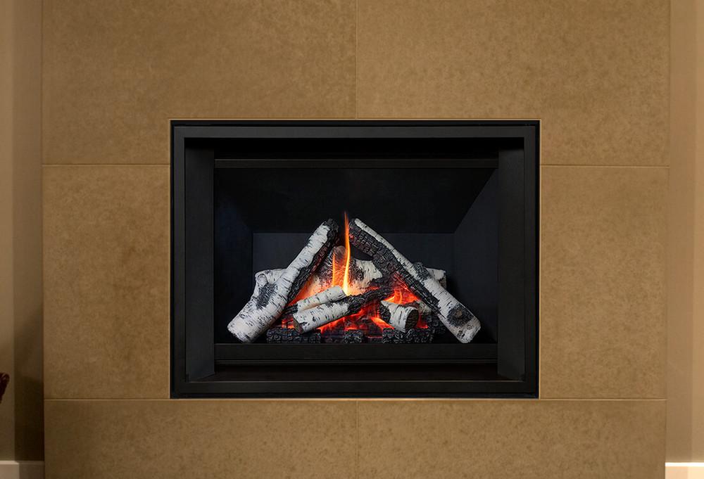 Valor 1000 H3 Gas Fireplace