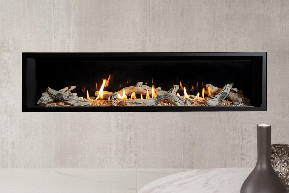 Valor 1500 L1 Linear Gas Fireplace