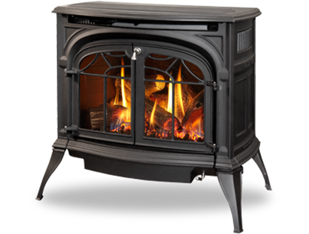 Vermont Castings Radiance DV Gas Stove w/ IFT
