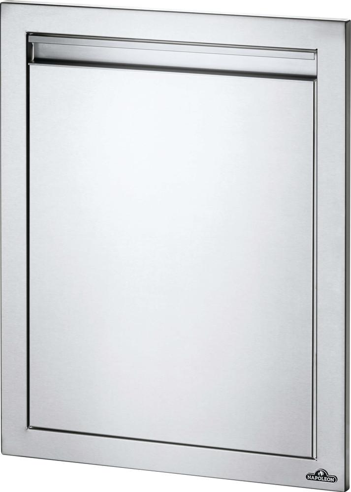 """Napoleon 18"""" x 24"""" Reversible Single Door"""