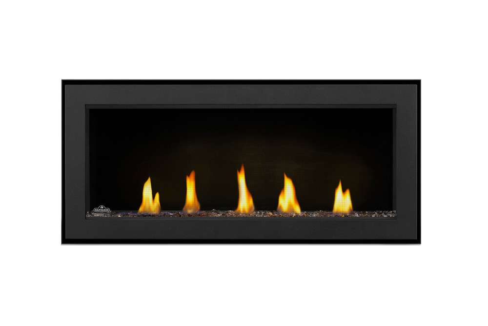 Napoleon Acies 38 Single Sided Gas Fireplace- L38N