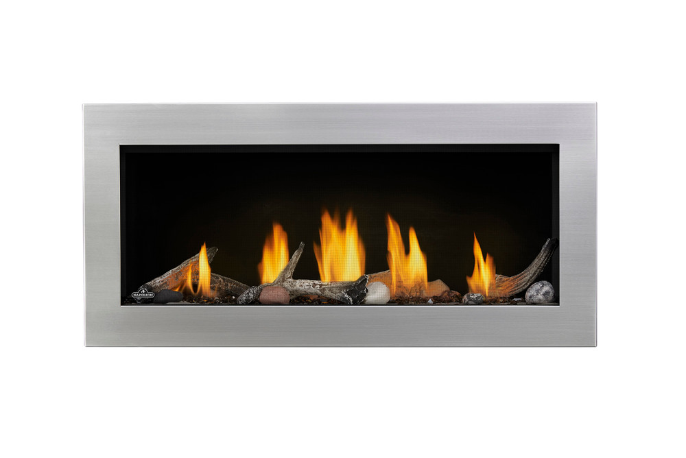 Napoleon Acies 50 single-sided Gas Fireplace- L50N