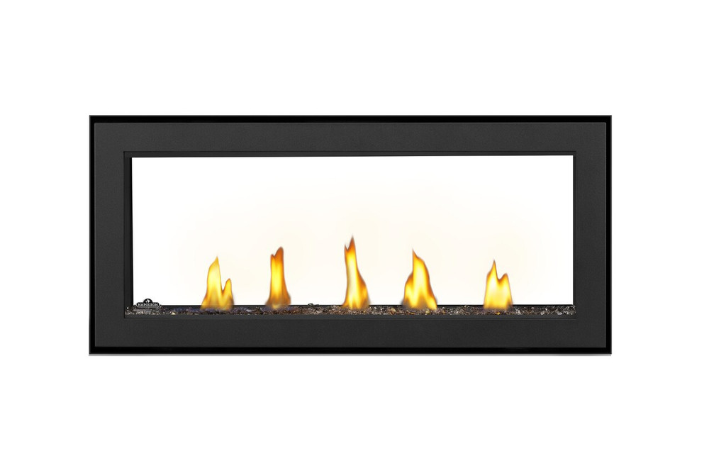 Napoleon Acies 50 See-Thru Gas Fireplace- L50N2