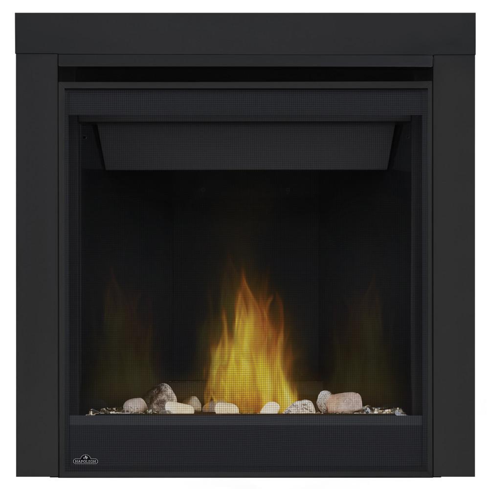 Napoleon Ascent 30 Gas Fireplace