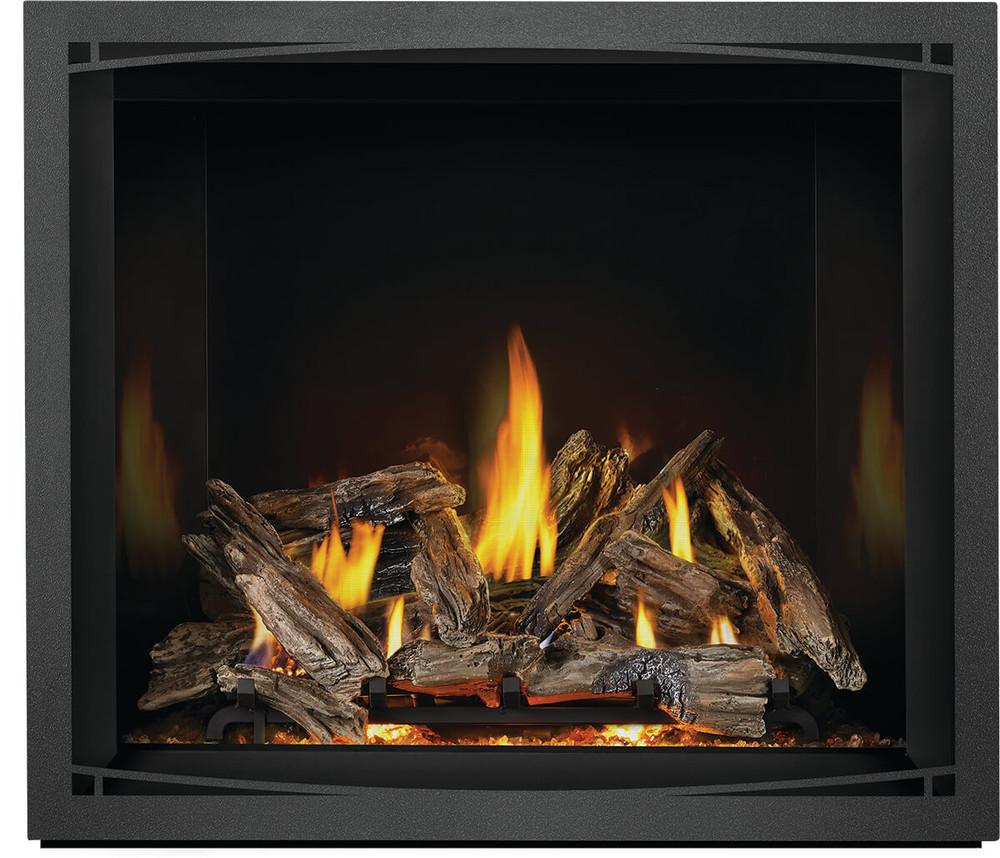 Napoleon Elevation X 42 Gas Fireplace