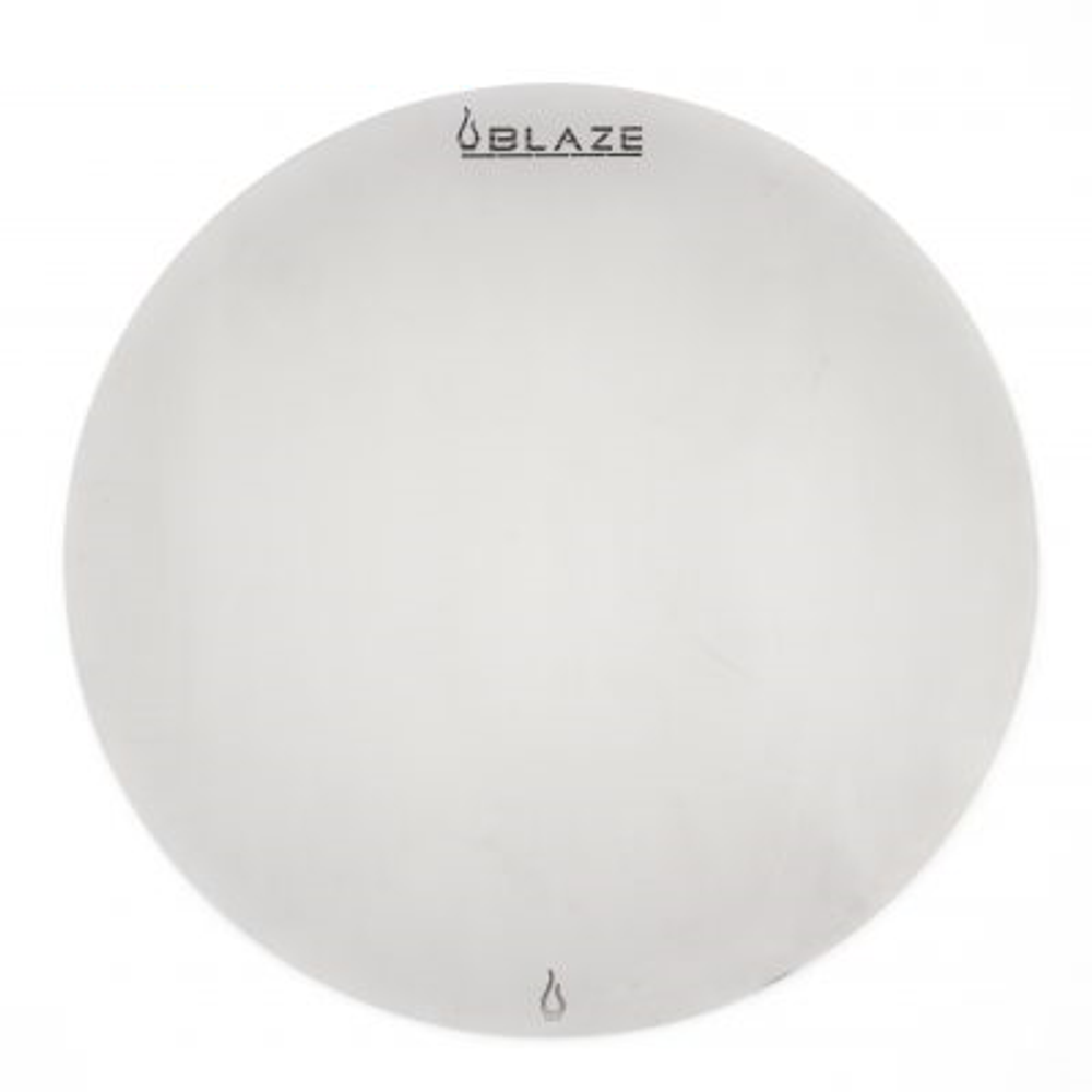 """Blaze 15"""" 4 in 1 Stainless Steel Cooking Plate"""