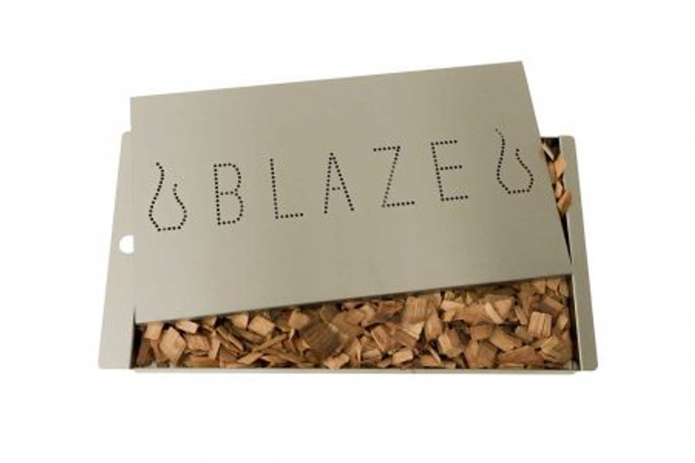 Blaze Professional XL Smoker Box