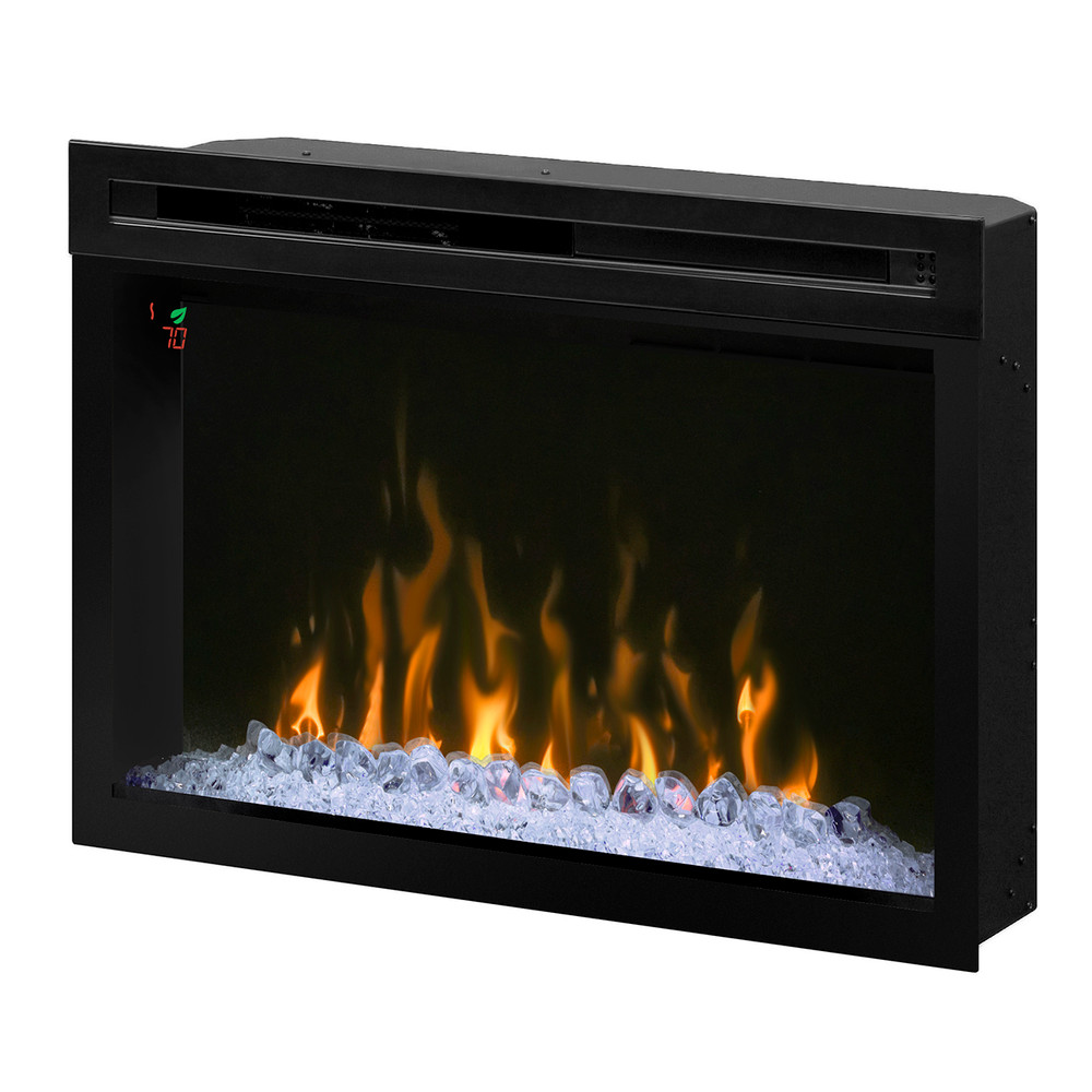 "Dimplex 33"" Multi-Fire XD Electric Firebox"