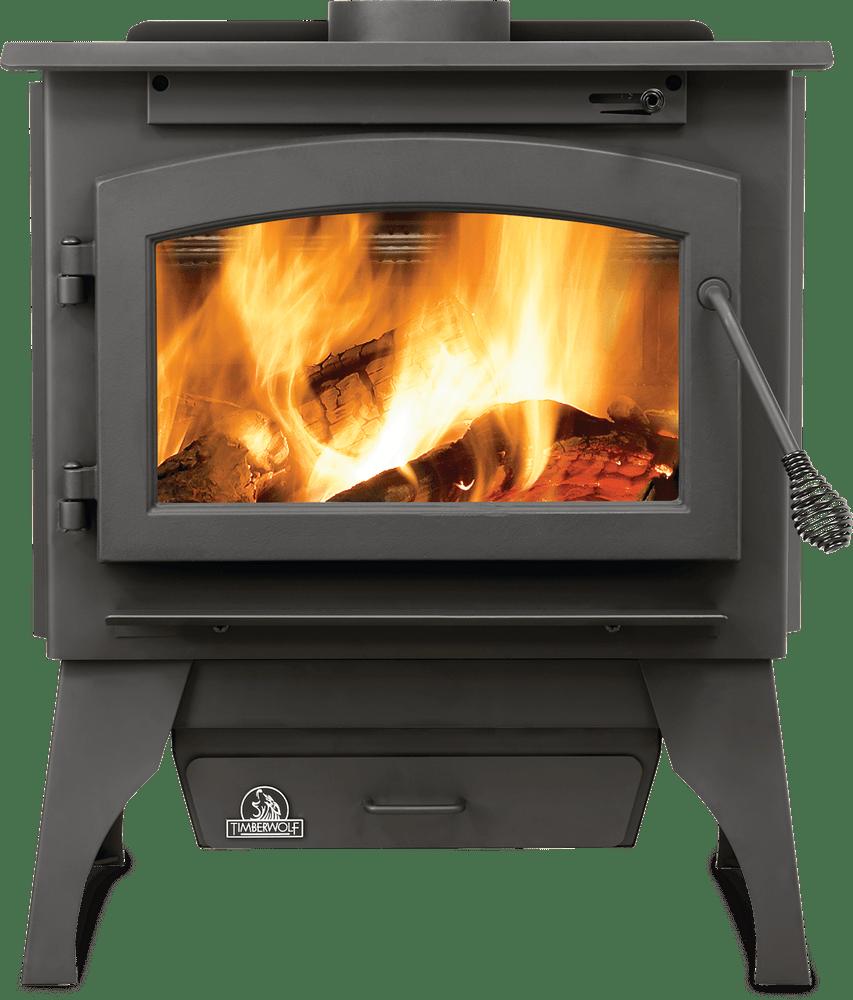 Napoleon Timberwolf 2200-1 MediumWood Burning Stove