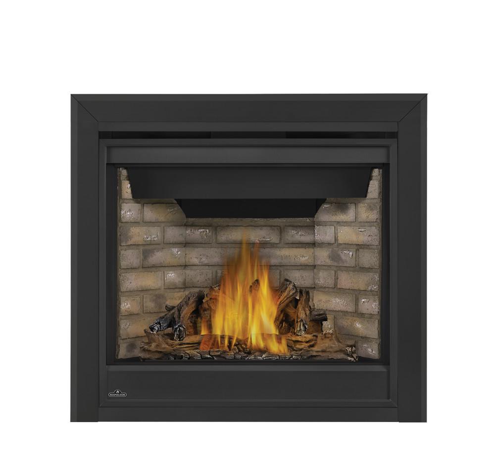 Napoleon Ascent X 36 Gas Fireplace- GX36