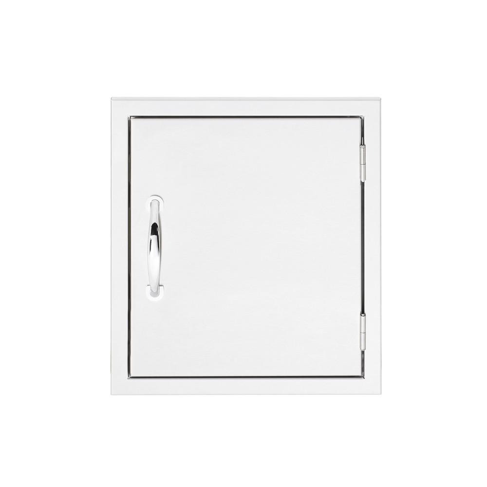 """Summerset 16x18"""" Vertical Access Door"""