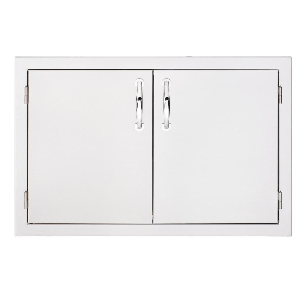 """Summerset 30"""" Double Door"""