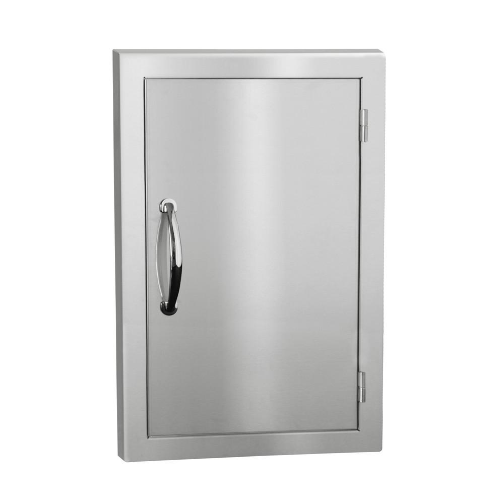 Summerset Masonry Large Vertical Door