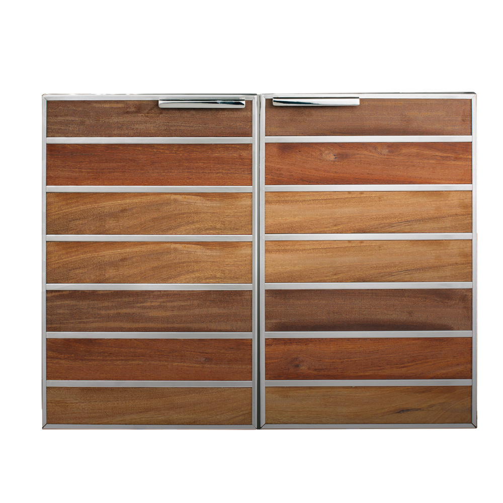 "Madera Delux 30"" Door Drawer Combo (Gasketed)"
