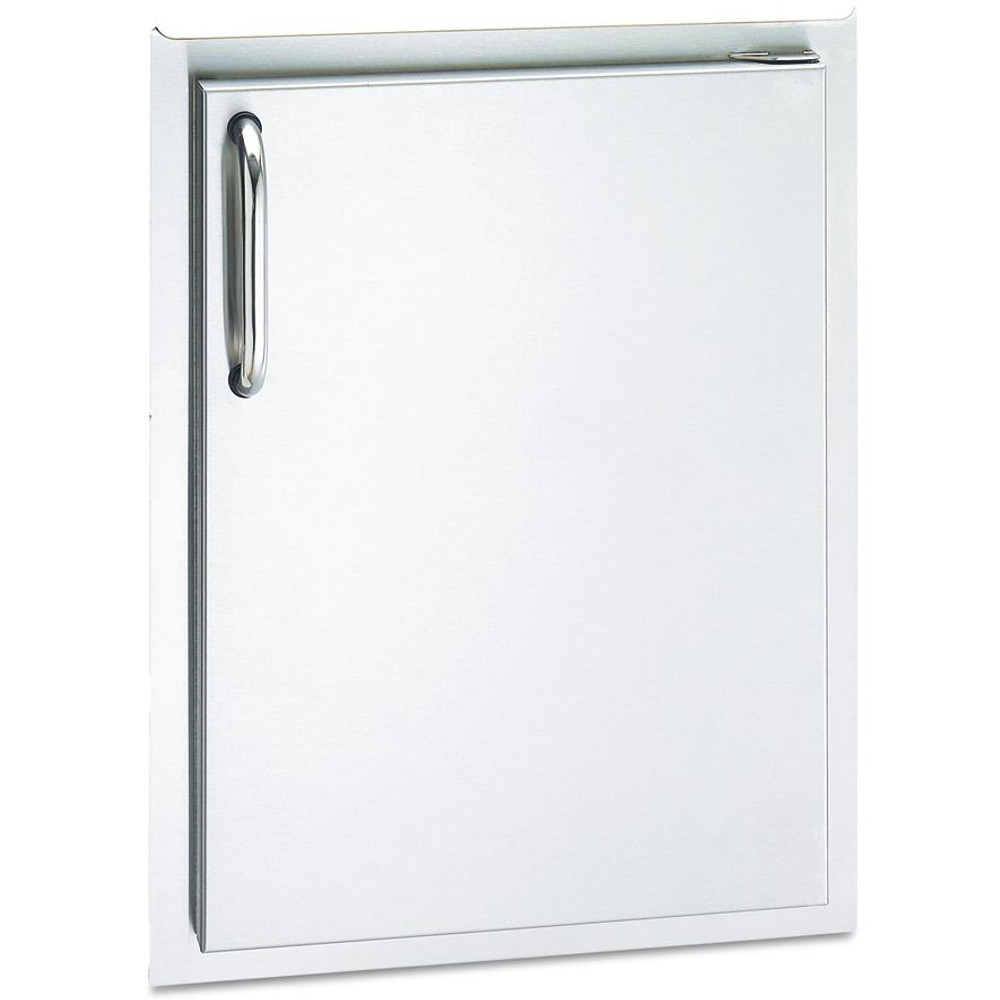 "AOG 24"" X 17"" Stainless Steel Single Access Doors"