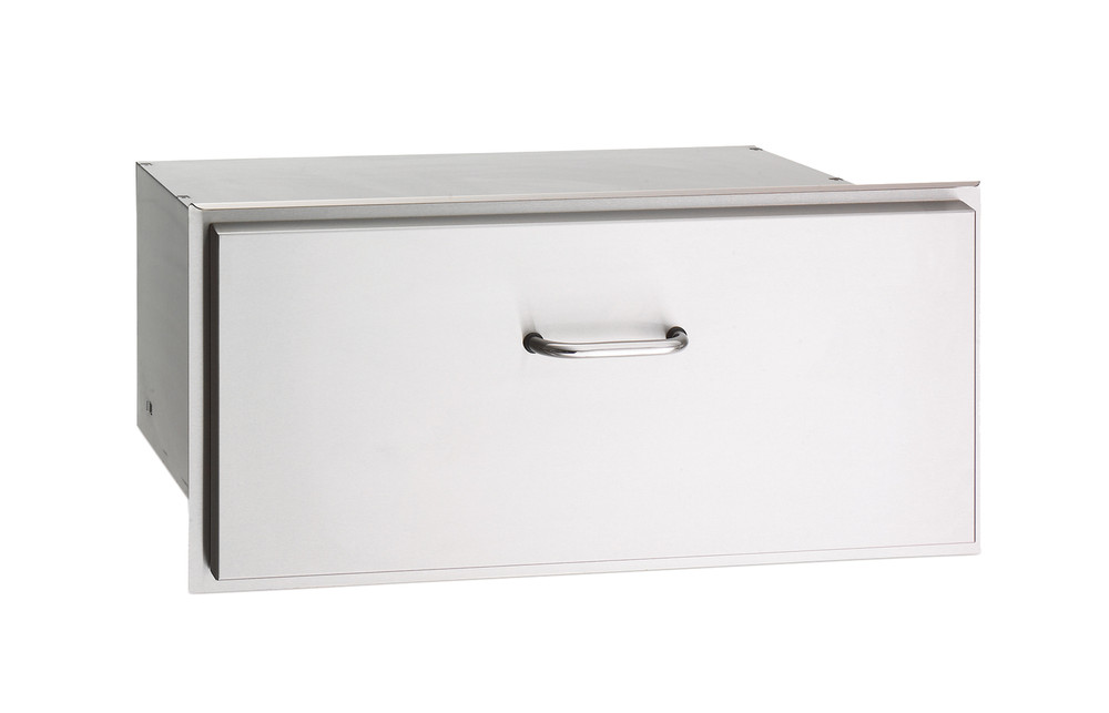 "AOG 30"" Masonry Drawer"