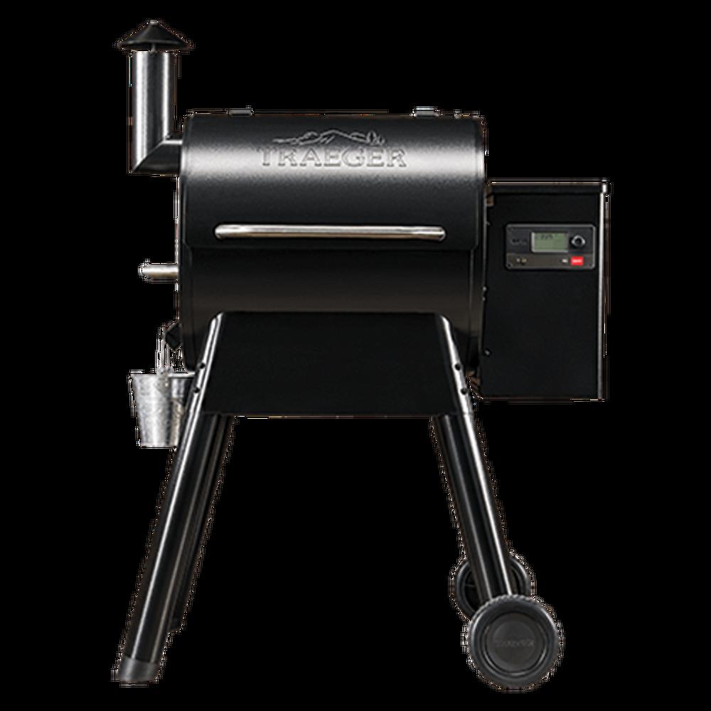 Traeger Pro 575 WiFi Pellet Smoker Grill