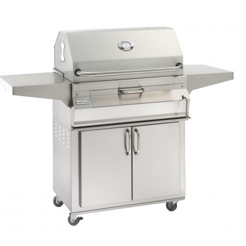 Fire Magic Portable charcoal Grill - 24-SC01C-61