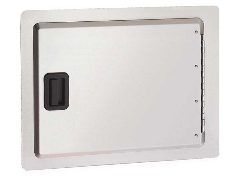 "Fire Magic Legacy Horizontal Single Access Door (17 1/2""h x 24 1/2""w)"