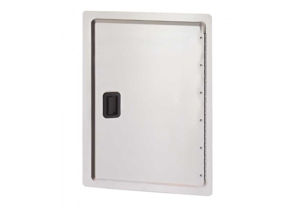 "Fire Magic Legacy Vertical Single Access Door (18 1/2""h x 12 1/2""w)"