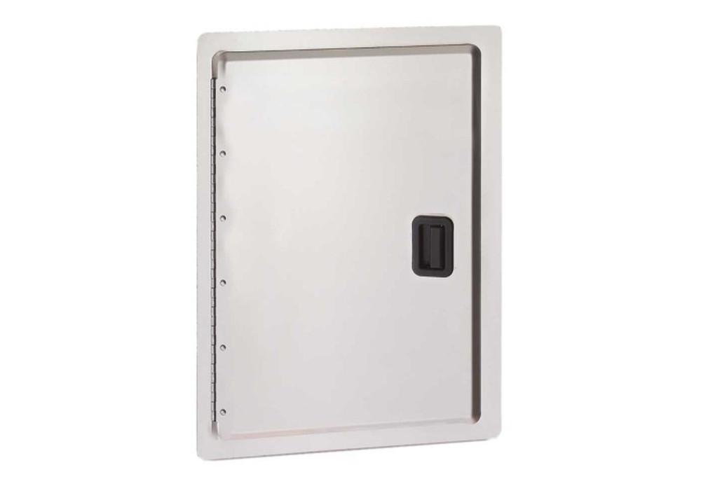 "Fire Magic Legacy Vertical Single Access Door (20 1/2""h x 14 1/2""w)"