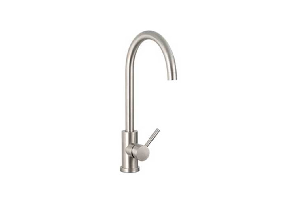 Fire Magic Stainless Steel Mixer Faucet