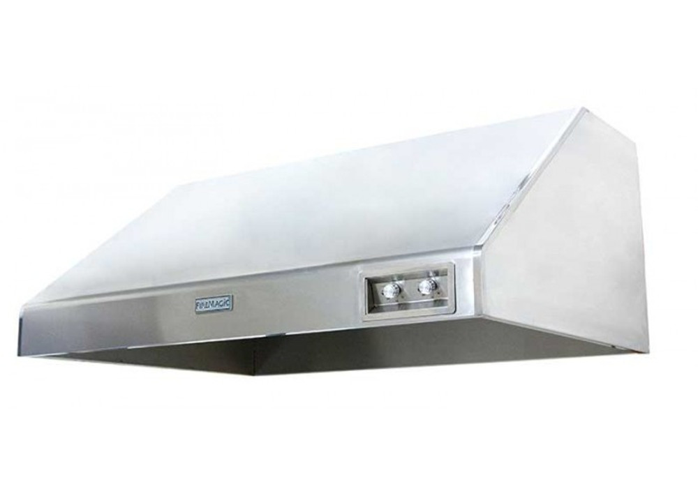 "Fire Magic 60"" Vent Hood"
