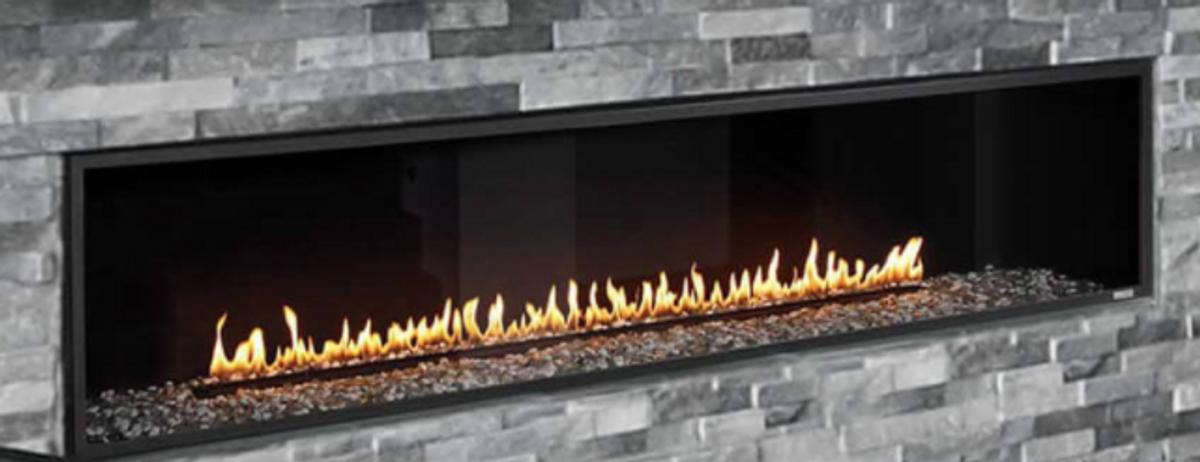 Montigo Exemplar 720 Direct Vent Gas Fireplace