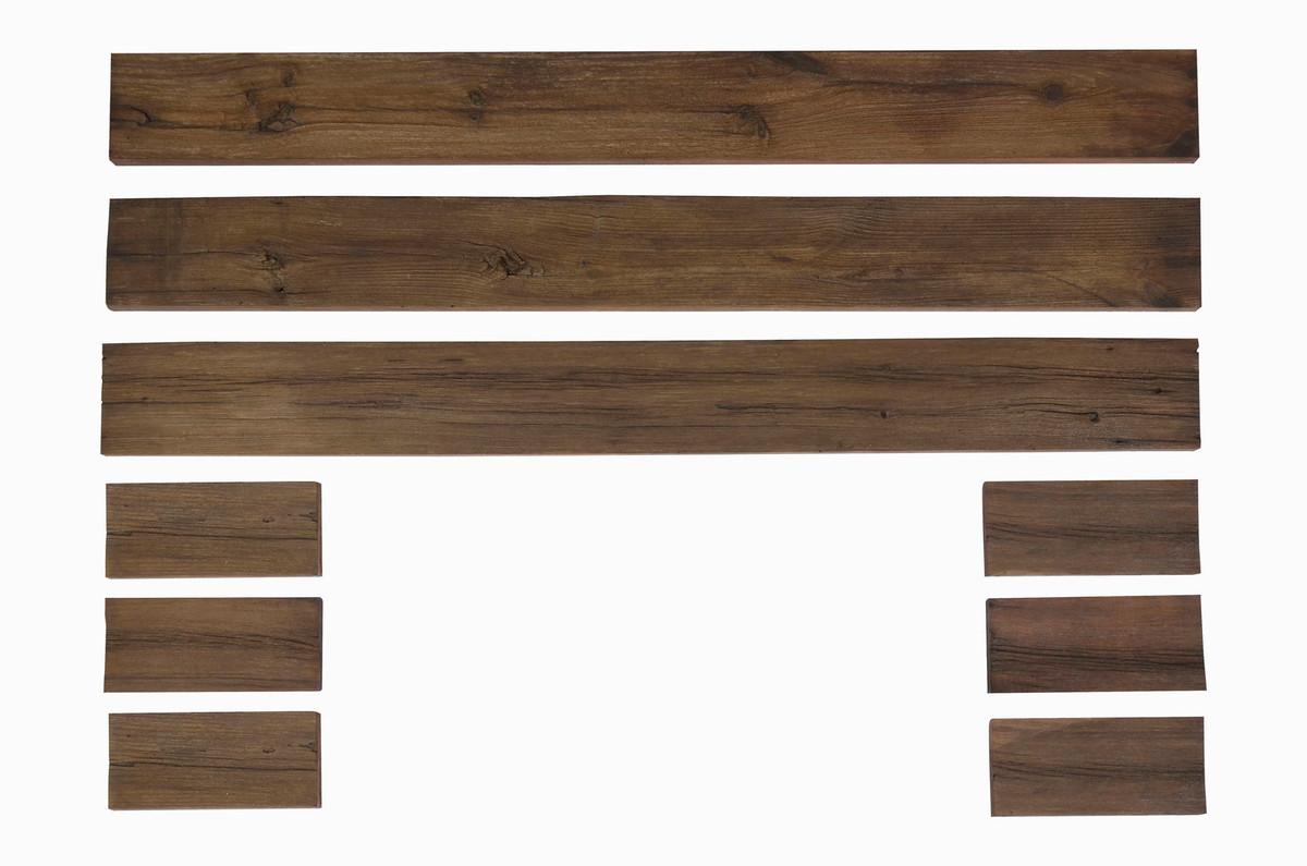 MagraHearth Board Filler Kit (For Full Surround)