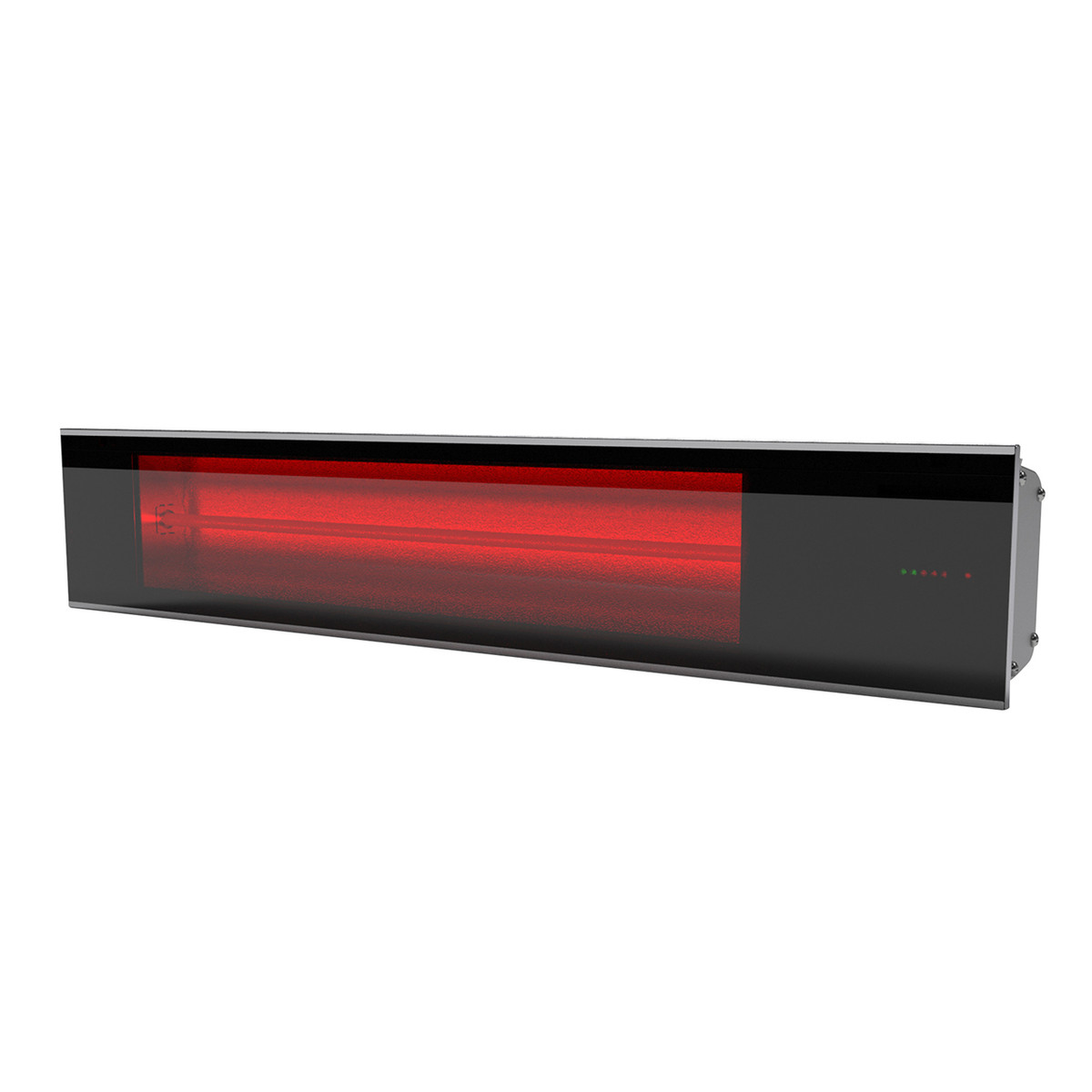 Dimplex DIR Series 2200W Indoor/ Outdoor Infrared Heaters w/ Remote Control 2200W, 240V