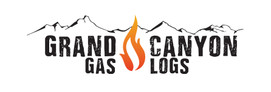 Grand Canyon Gas Logs